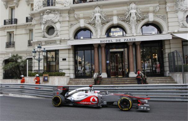 Photo of The year in review: when should you visit Monaco?