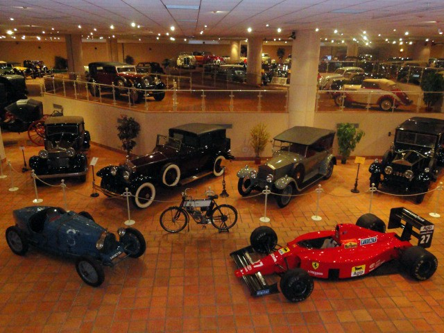 Photo of The Museum of Vintage Automobiles – the Royal Family collection