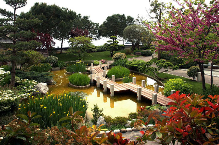 Photo of The Japanese Garden