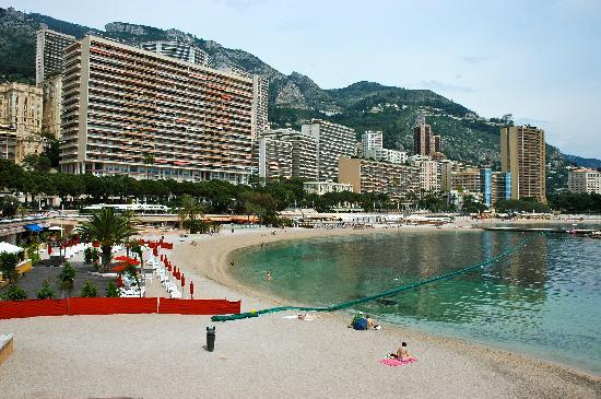 Photo of The place in the sun: a beach time in Larvotto, Monaco