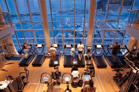 Photo of Review of fitness clubs in Monaco