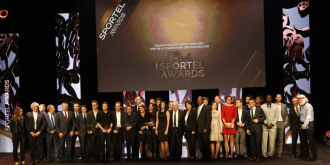 Sportel awards