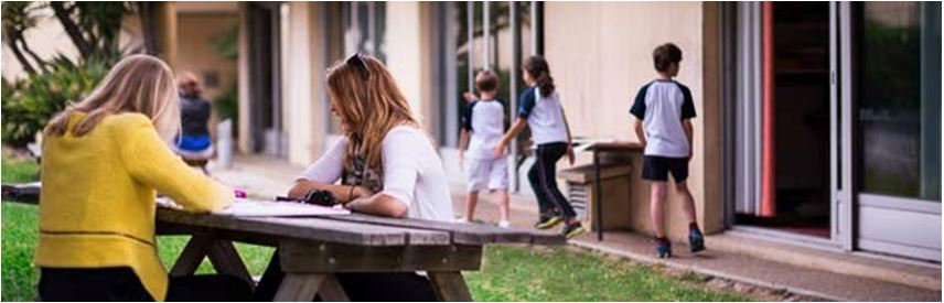 Bilingual schools in Monaco and Cote d'Azur