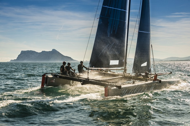 GC32 Racing Tour
