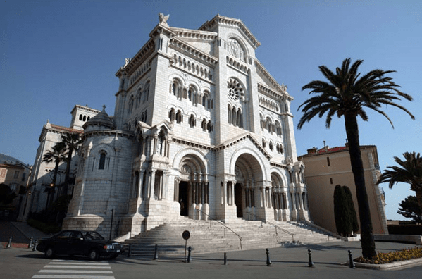 Photo of Where to go in Monaco: Monaco Cathedral