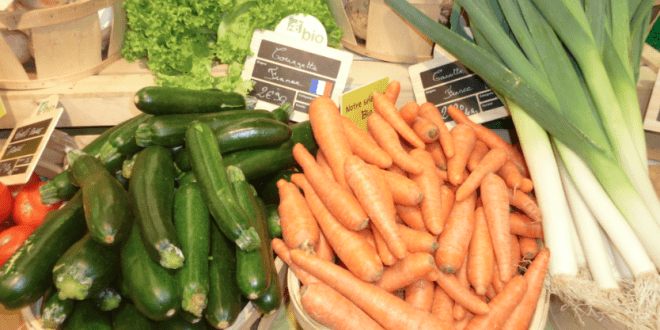 Photo of Bio food in Monaco: where to buy and what