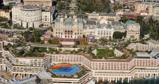 Monaco: Masterpieces of architecture