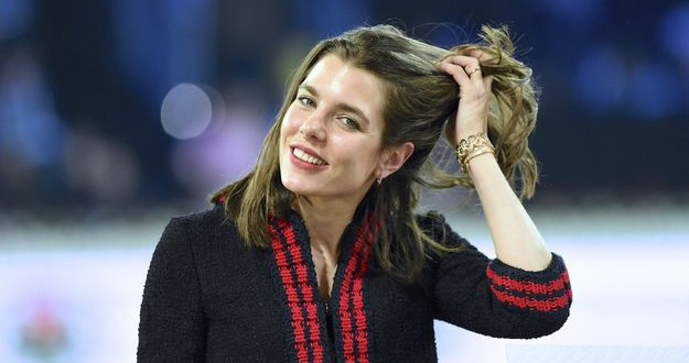 House Of Grimaldi Charlotte Casiraghi Style Icon From Monaco