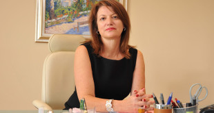 Isabelle Bonnal, Director of the Department for Education, Youth and Sports of Monaco