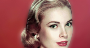 Grace Kelly, Ice queen of Monaco