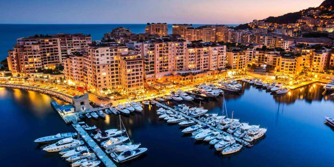 Photo of Millionaires still choose Monaco