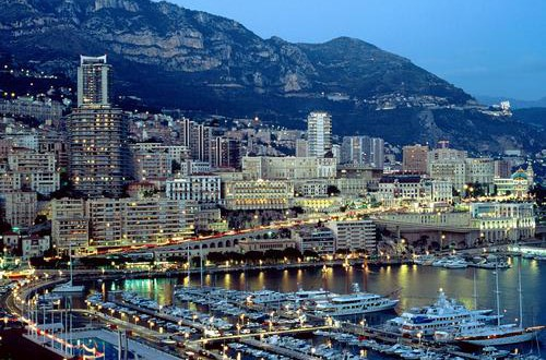Photo of Millionaires make up 29% of Monaco population