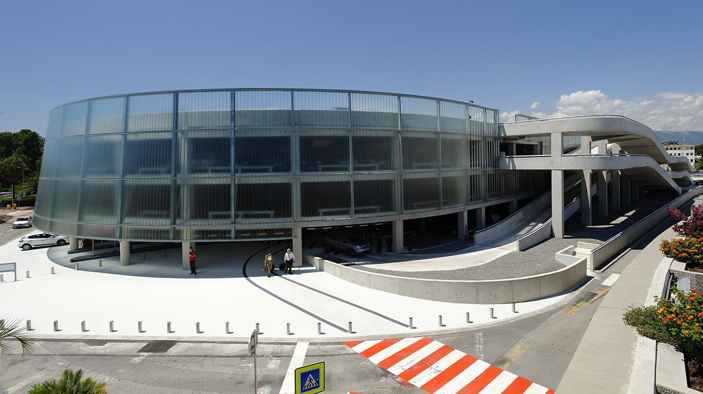 Photo of Nice Airport: What's New?