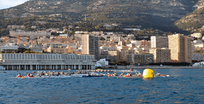 World Sea Rowing Championship