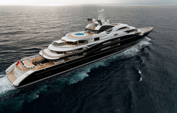 Photo of Why Fincantieri is being sued for €20.9 million over Serene