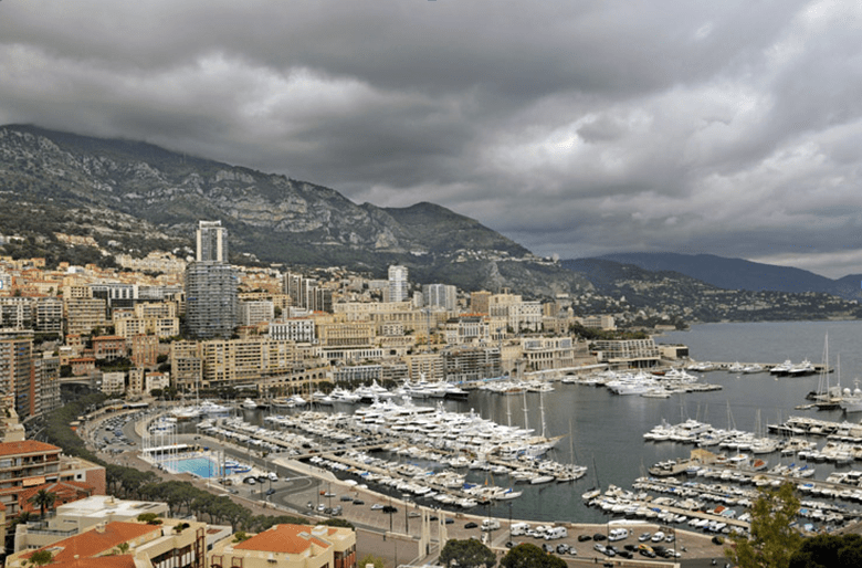 Photo of Stormy weather on the French Riviera: what to expect and what to do
