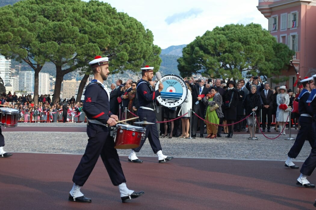 National Day of Monaco