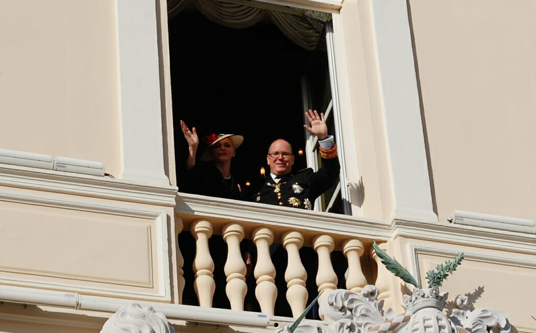 Photo of Monaco National Day: the highlights of the celebrations with #hello_monaco
