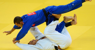 23rd Monaco International Judo Tournament