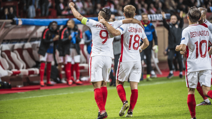 Photo of MATCH REPORT: AS Monaco 3-0 CSKA Moscow