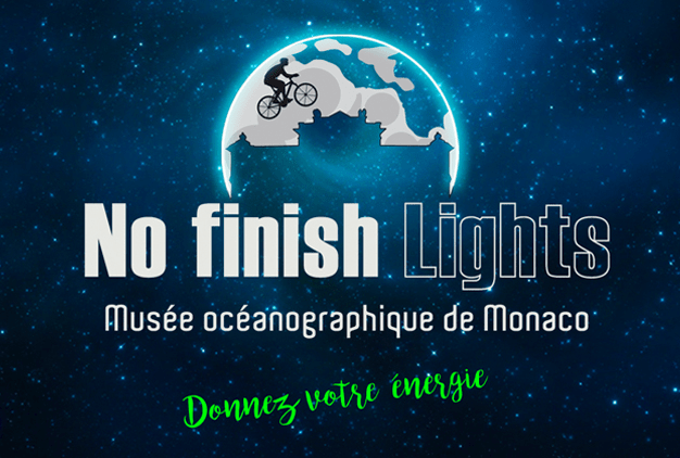No Finish Lights Monaco