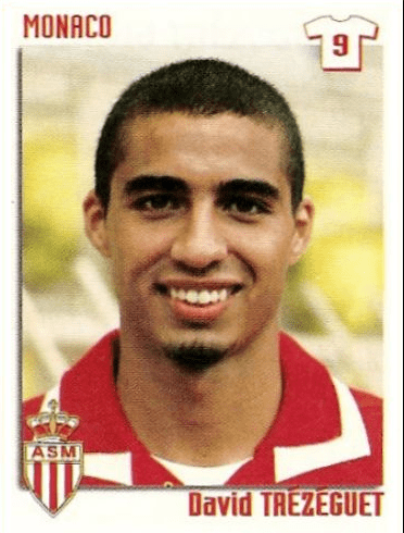 David Trezeguet AS Monaco