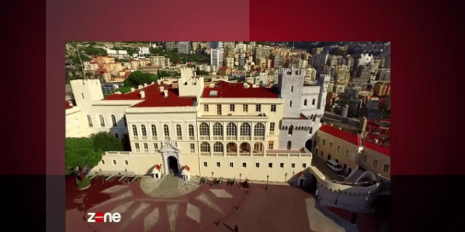 Photo of Inside the Princely Palace – The first documentary on Monaco's ruling family