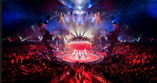 41st International Circus Festival of Monte-Carlo
