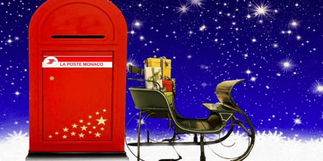 It's time to write to Santa!