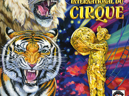 41st International Circus Festival