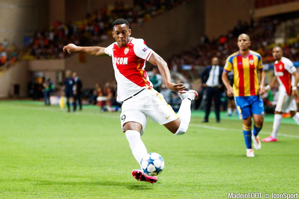 Football Championship: Monaco vs. Marseille