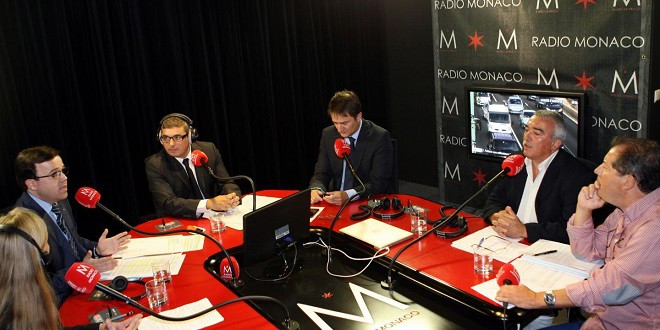 Problems at Radio Monaco