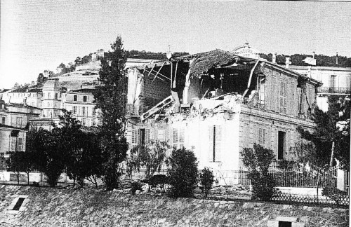 The earthquake on the 23rd of February, 1887