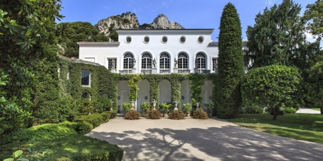 Photo of THE MOST EXPENSIVE HOUSES IN THE WORLD FOR SALE. EUROPE – PART 2