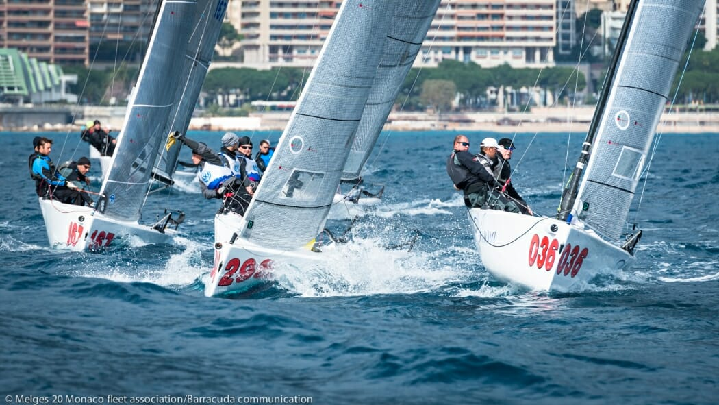 Sailing Winter Series