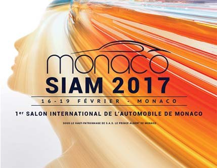 Photo of 1st International Monaco Automobile Show