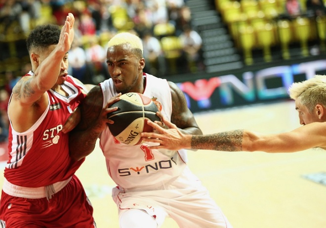 Photo of Monaco Roca Team wins against SIG from Strasbourg 77-62