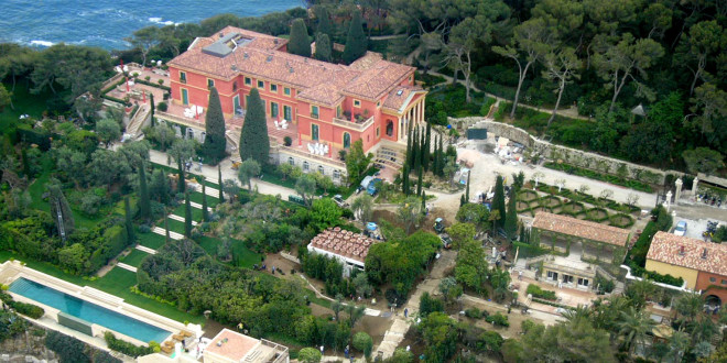 Photo of THE MOST EXPENSIVE HOUSES ON SALE. EUROPE – PART 1