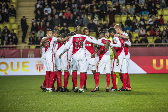 Photo of Another victory of the Monegasque team: AS Monaco 2-1 SM Caen!