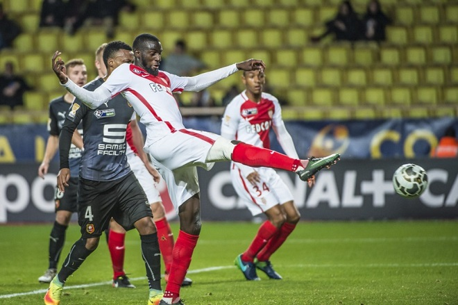 Photo of AS Monaco wins against Rennes 7:0