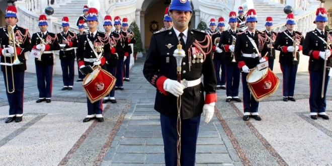 New Corps Commander of Carabiniers