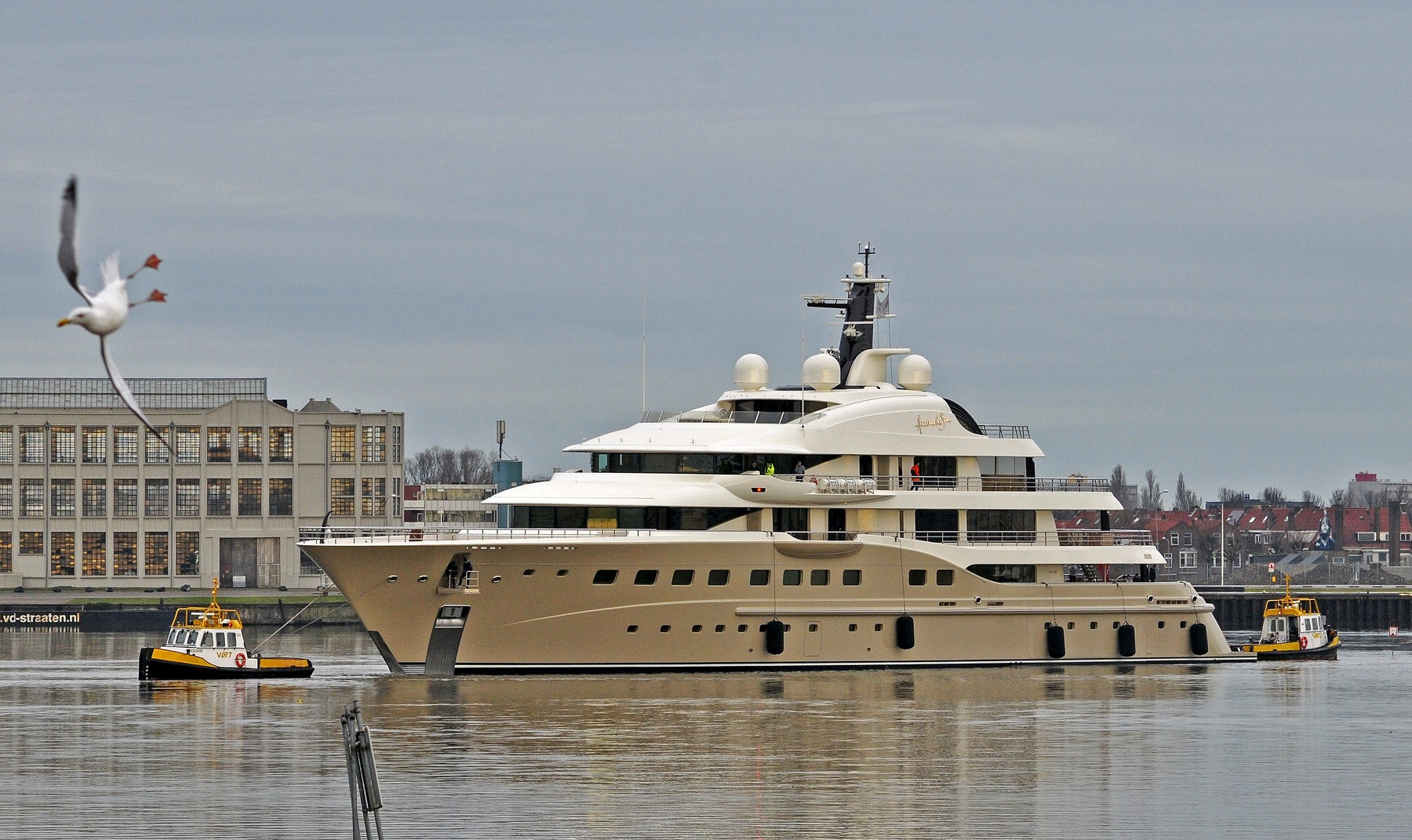 Photo of How much does a superyacht actually cost?