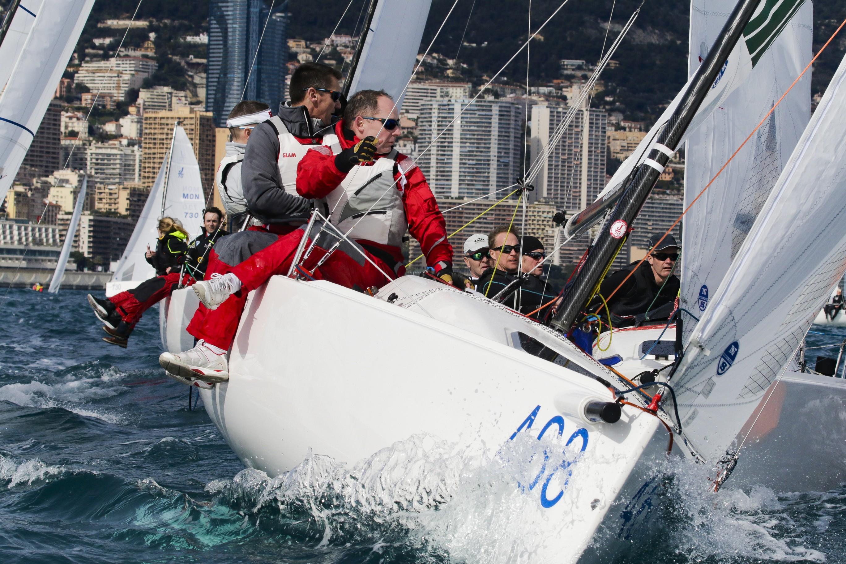 Photo of 33rd PRIMO CUP – TROPHY CREDIT SUISSE