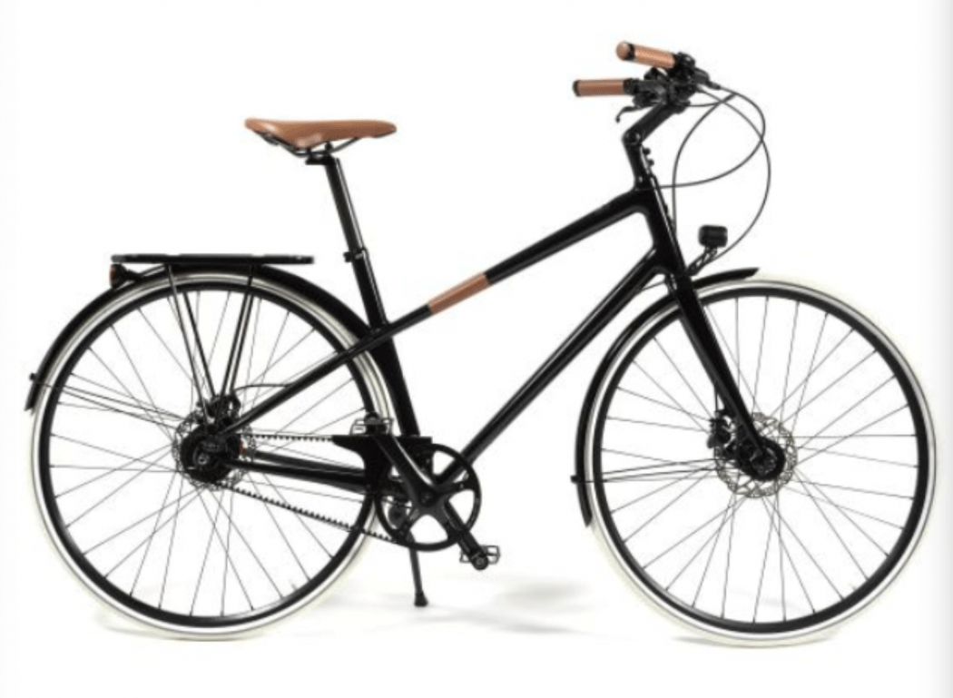 Hermès Flâneur Bicycle