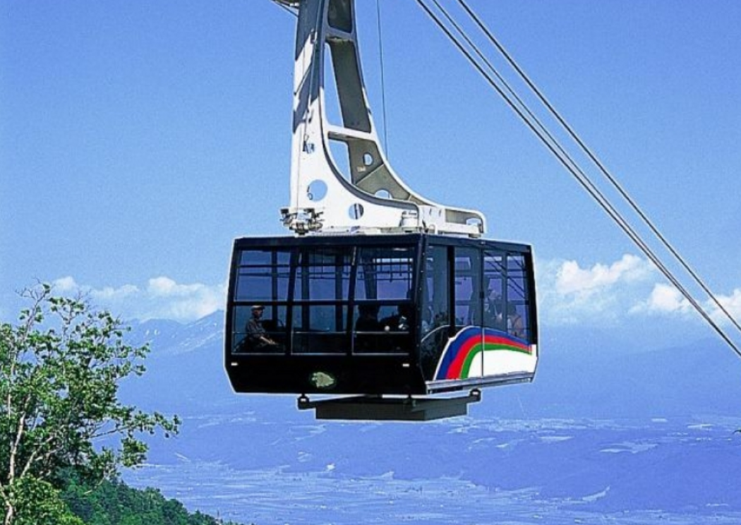 Photo of Cable Car to connect La Turbie and Monaco?
