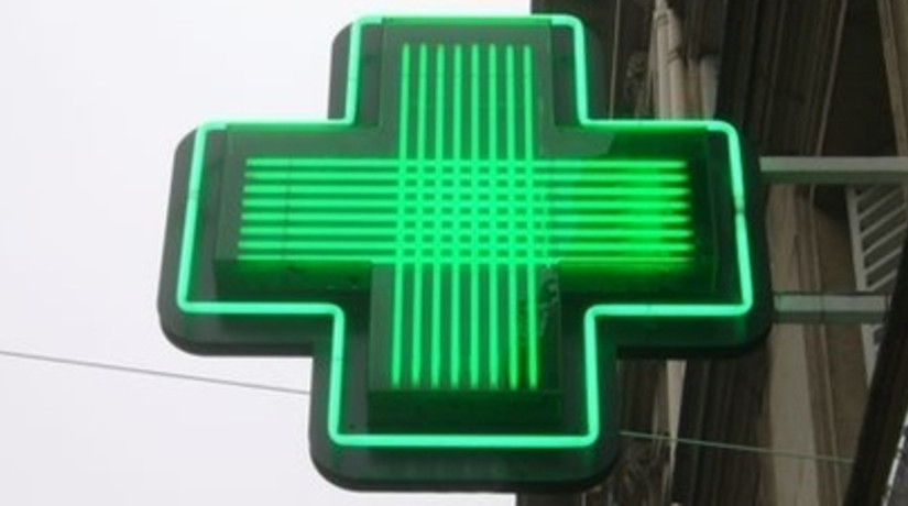 Photo of Do you know the name of the open pharmacy and the doctor on call?