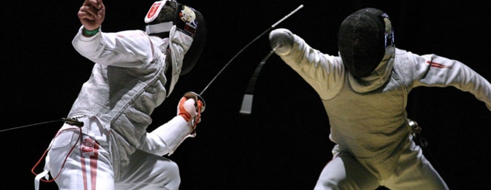 International Epee Fencing Tournament