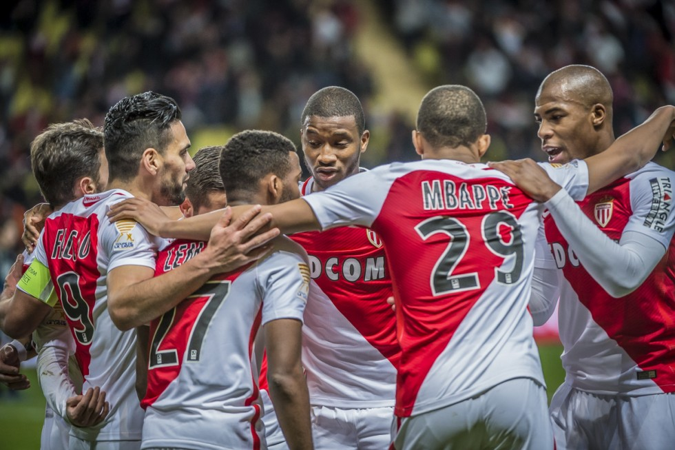 Photo of AS Monaco win 1:0 over Nancy secures it a spot in the final