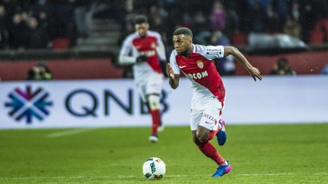 Photo of AS Monaco finishes game against Paris-Saint-Germain in draw