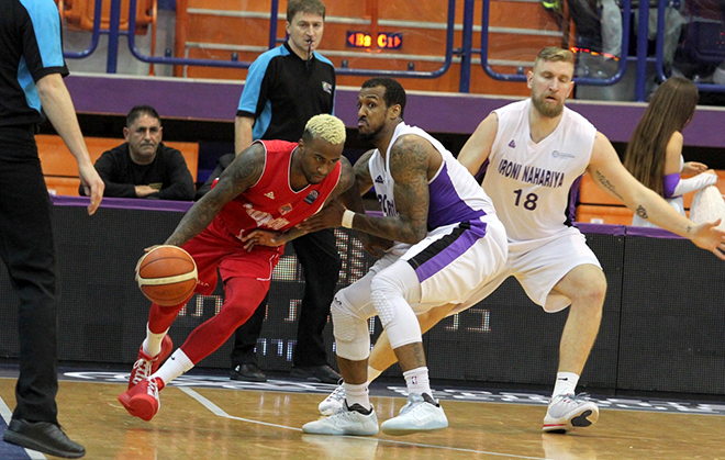 Photo of Roca Team wins in its first game of the year 73-67 against Ironi Nahariya in Israel
